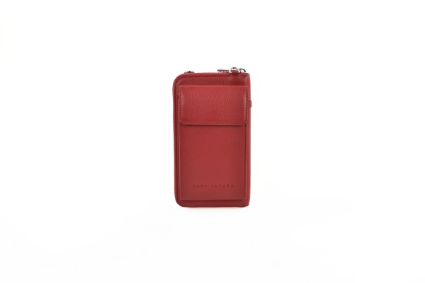 SS Wallet red